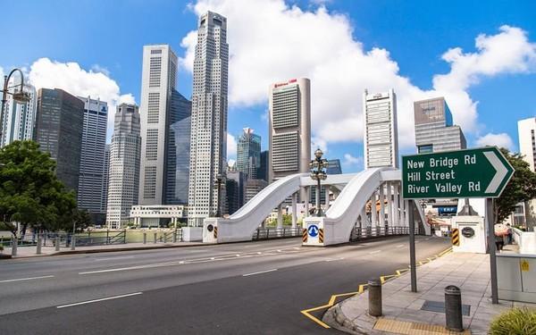 Thanh niên Malaysia lạc giữa Singapore suốt 10 ngày vì lý do ngớ ngẩn này - Ảnh 1.