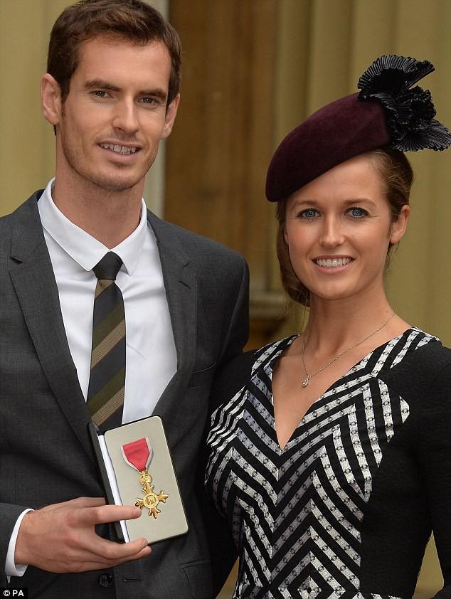 Mắt đẫm lệ, Andy Murray nói về quyết định giã từ sự nghiệp quần vợt - Ảnh 1.