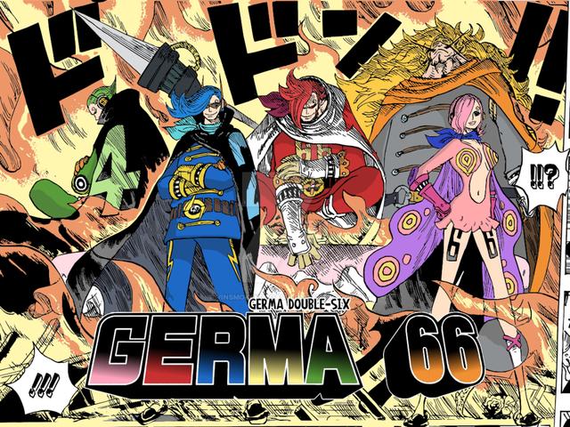 One Piece: Reverie và 10 thông tin không thể không biết về hội nghị quan trọng nhất do Chính Quyền Thế Giới tổ chức - Ảnh 1.