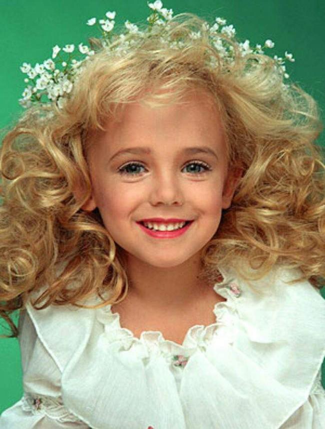 Cuối cùng kẻ sát hại Hoa hậu nhí Mỹ cách đây hơn 22 năm đã lộ diện - Ảnh 2.