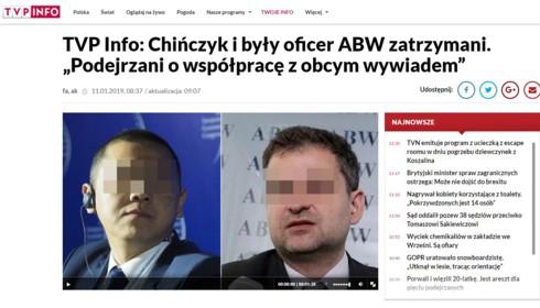 Trung Quốc xác nhận công dân bị bắt ở Ba Lan là nhân viên Huawei - Ảnh 1.