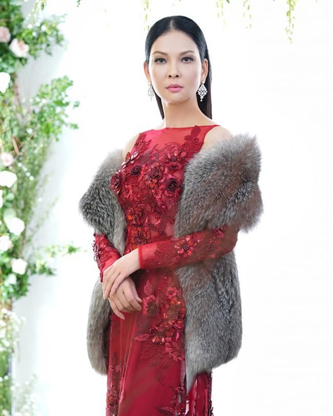 Không phải Diễm My hay Giáng My, đây mới là Người đàn bà đẹp làm điêu đứng showbiz Việt suốt 25 năm qua - Ảnh 11.