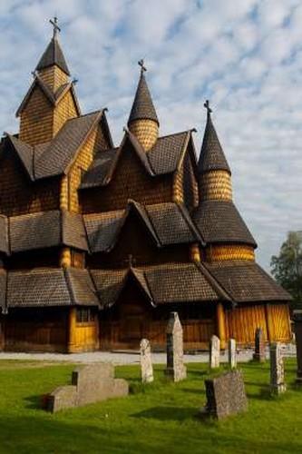 Khám phá 20 nhà thờ đẹp nhất châu Âu - Ảnh 11.