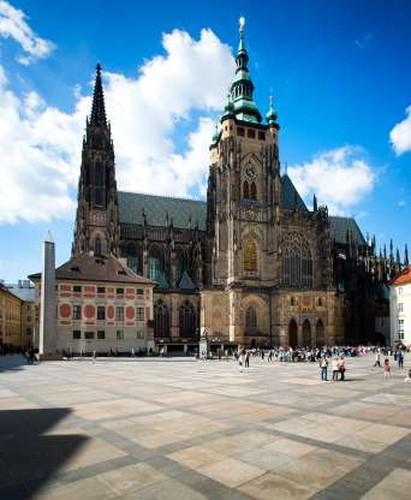 Khám phá 20 nhà thờ đẹp nhất châu Âu - Ảnh 18.