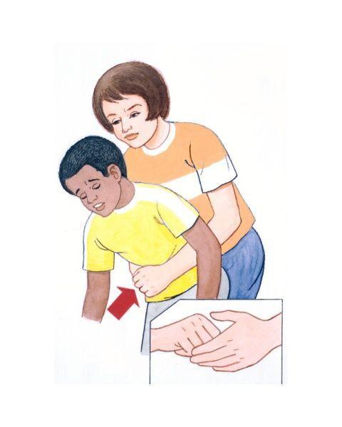 Con trai 6 tuổi qua đời vì bị ngạt thở, khi đưa đến bệnh viện bác sĩ nói đó là sai lầm của mẹ khi không làm việc này - Ảnh 3.