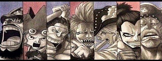 One Piece: 8 lý do chứng minh Luffy xứng đáng với danh hiệu Ngũ Hoàng và có mức truy nã 1,5 tỷ Berry - Ảnh 3.