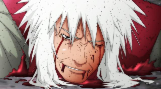Naruto: 11 sự thật về Jiraiya – Tiên Nhân Háo Sắc được nhiều người ngưỡng mộ - Ảnh 3.