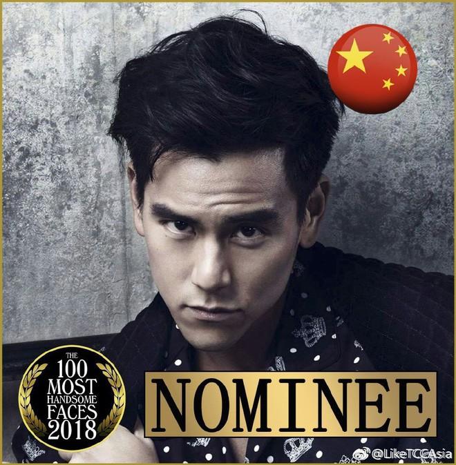 Đệ nhất thiếu gia Vương Tư Thông lọt top 100 người đẹp trai nhất Châu Á khiến dân mạng Trung Quốc tranh cãi kịch liệt - Ảnh 3.
