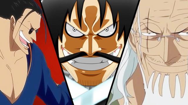 One Piece: 8 lý do chứng minh Luffy xứng đáng với danh hiệu Ngũ Hoàng và có mức truy nã 1,5 tỷ Berry - Ảnh 4.