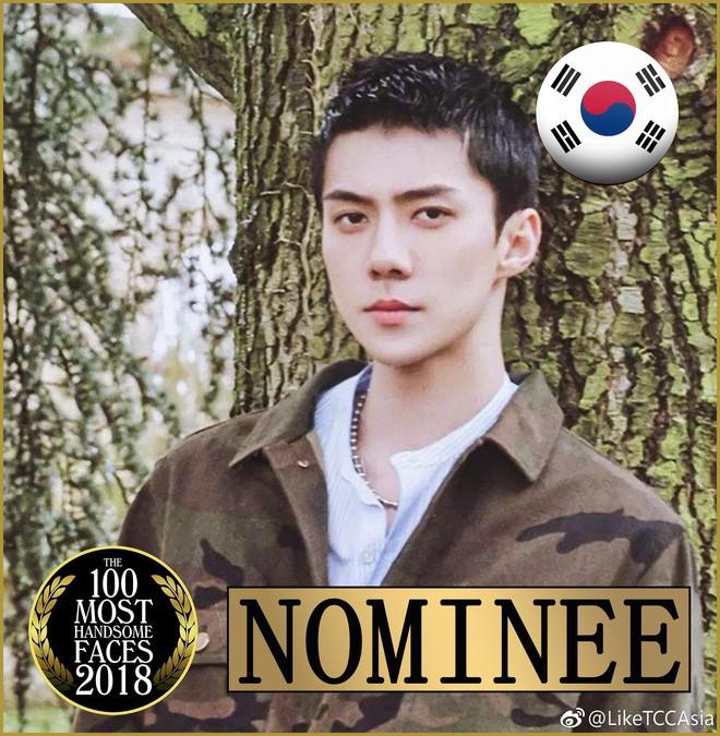 Đệ nhất thiếu gia Vương Tư Thông lọt top 100 người đẹp trai nhất Châu Á khiến dân mạng Trung Quốc tranh cãi kịch liệt - Ảnh 4.