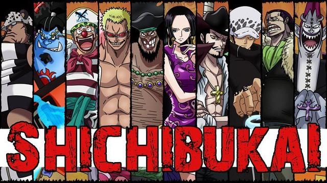 One Piece: 8 lý do chứng minh Luffy xứng đáng với danh hiệu Ngũ Hoàng và có mức truy nã 1,5 tỷ Berry - Ảnh 5.