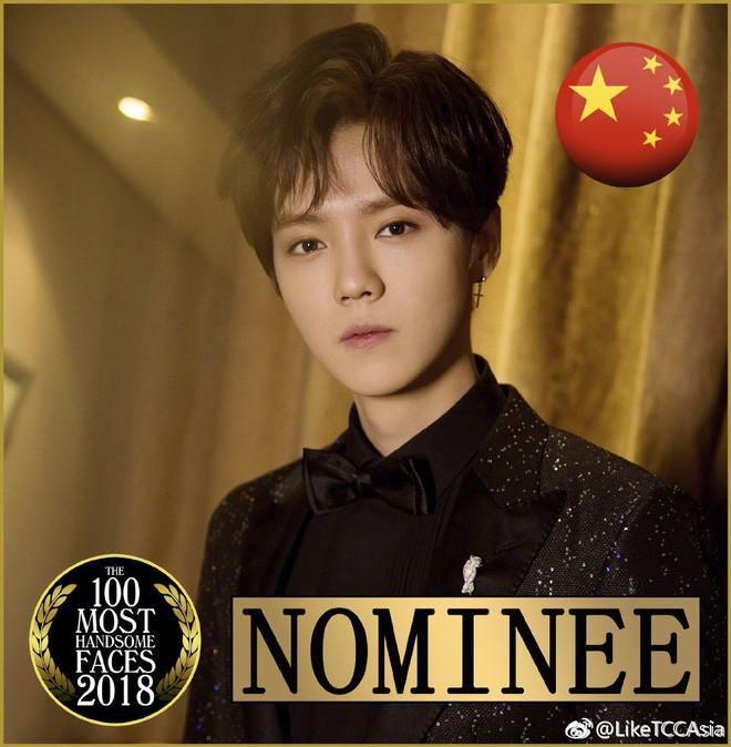 Đệ nhất thiếu gia Vương Tư Thông lọt top 100 người đẹp trai nhất Châu Á khiến dân mạng Trung Quốc tranh cãi kịch liệt - Ảnh 5.