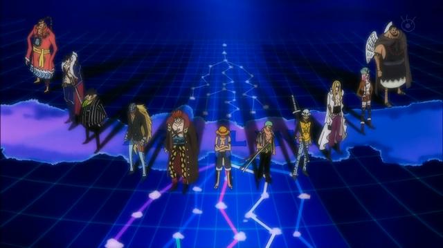 One Piece: 8 lý do chứng minh Luffy xứng đáng với danh hiệu Ngũ Hoàng và có mức truy nã 1,5 tỷ Berry - Ảnh 7.