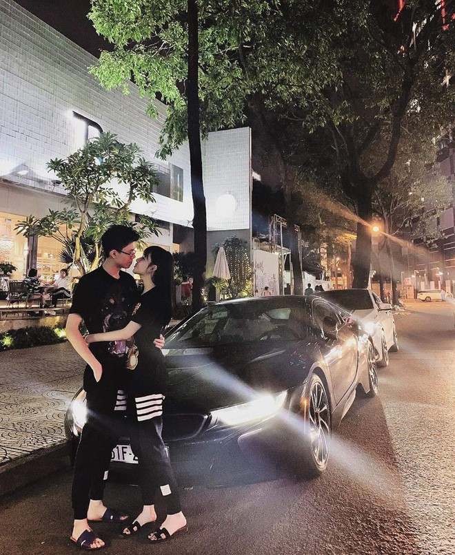 Tình trường của thiếu gia Việt: Người dính nghi vấn chia tay, người vẫn mặn nồng khiến dân tình GATO nổ mắt - Ảnh 8.