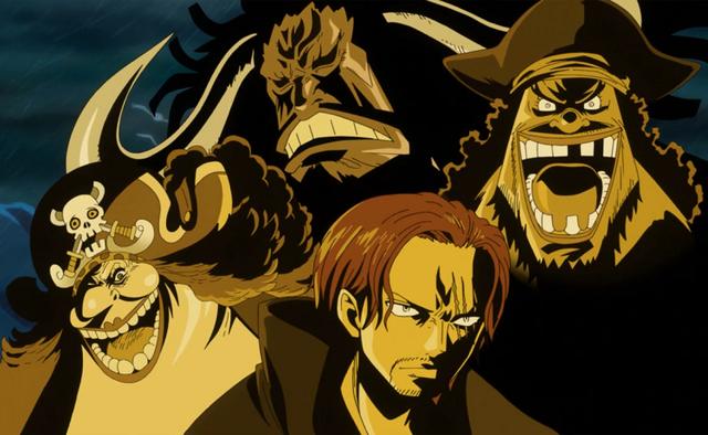 One Piece: 8 lý do chứng minh Luffy xứng đáng với danh hiệu Ngũ Hoàng và có mức truy nã 1,5 tỷ Berry - Ảnh 8.