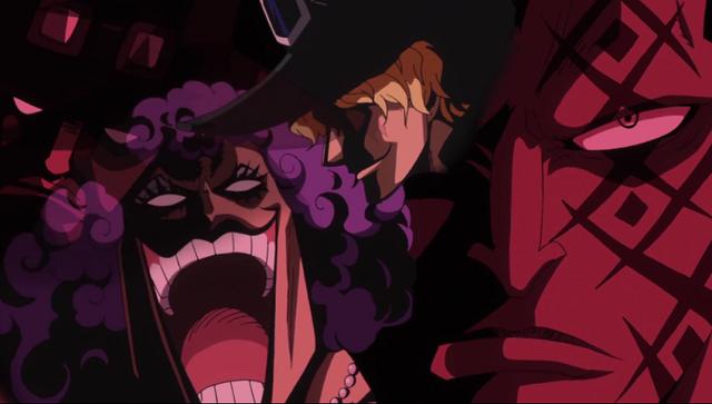 One Piece: 8 lý do chứng minh Luffy xứng đáng với danh hiệu Ngũ Hoàng và có mức truy nã 1,5 tỷ Berry - Ảnh 10.