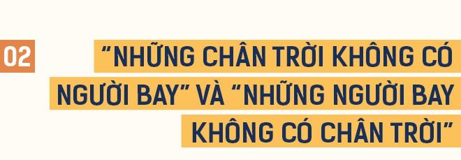 """PGS.TS Trần Đình Thiên: Biệt tài """"thấy cơ trong nguy"""" và 4 """"vũ khí quan trọng"""" của bà Thái Hương - Ảnh 5."""