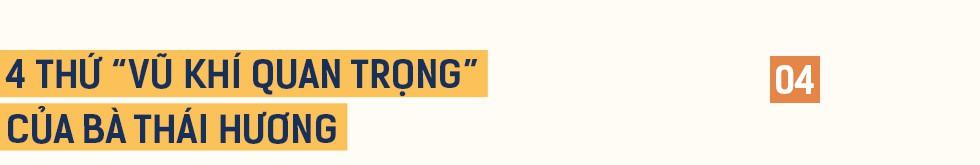 """PGS.TS Trần Đình Thiên: Biệt tài """"thấy cơ trong nguy"""" và 4 """"vũ khí quan trọng"""" của bà Thái Hương - Ảnh 9."""