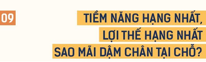 """PGS.TS Trần Đình Thiên: Biệt tài """"thấy cơ trong nguy"""" và 4 """"vũ khí quan trọng"""" của bà Thái Hương - Ảnh 20."""