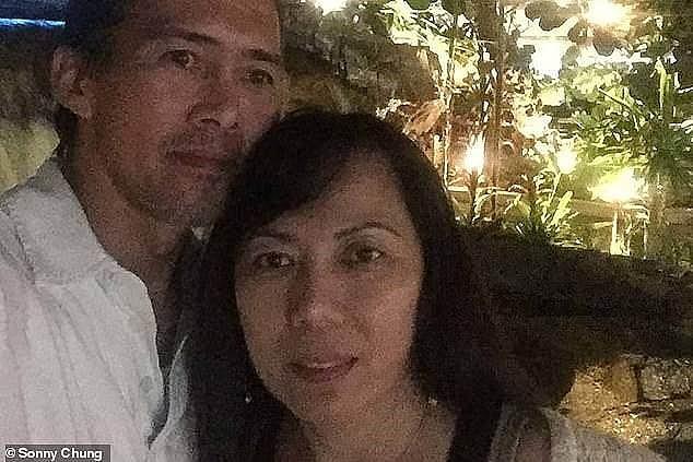 Nghi phạm giết chủ tiệm nail gốc Việt ở Mỹ đã bị bắt - Ảnh 1.