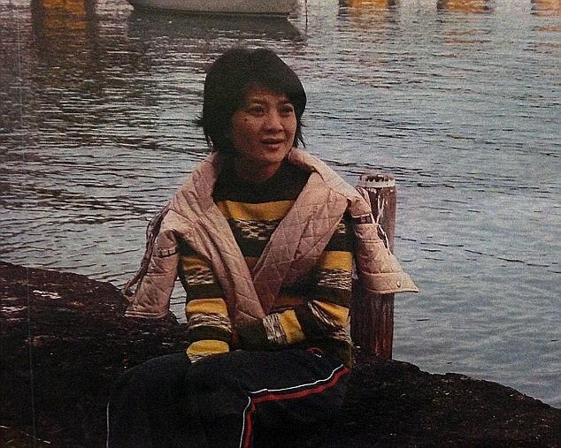 Irene Lin cũng là nạn nhân trong vụ thảm sát.
