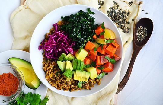 Cách ăn cực dễ giảm 30% nguy cơ chết sớm vì ung thư, đột quỵ - Ảnh 1.