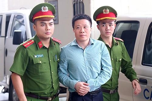 Những tù nhân nghìn tỷ - Ảnh 2.