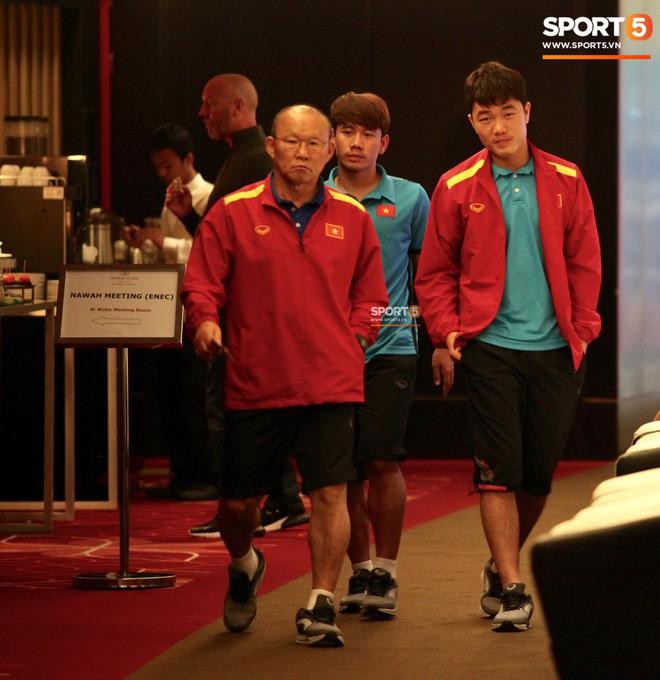 HLV Park Hang-seo mang bí quyết của bóng đá Hàn Quốc để giúp Việt Nam đối đầu Iran - Ảnh 1.