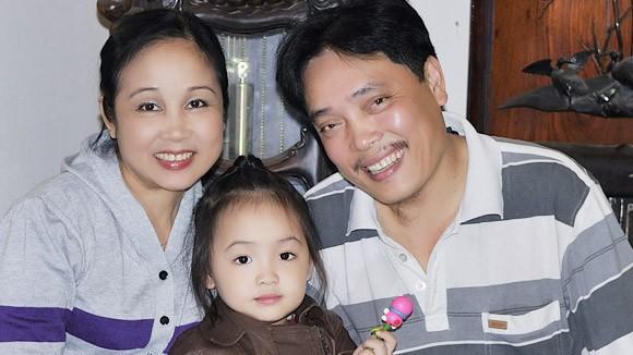 9 diễn viên chỉ cần xuất hiện trên phim Việt là khán giả linh cảm ngay chuyện chẳng lành - Ảnh 1.