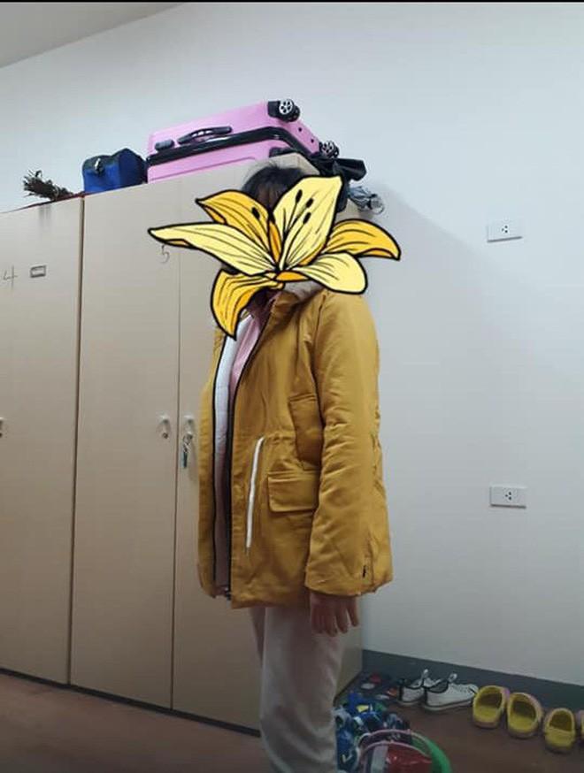 Đặt mua áo khoác mũ lông, chiều dài đến gối nhưng khi nhận hàng cô gái cầu cứu dân mạng chỉ cách trả lời shop sao cho ngầu - ảnh 3
