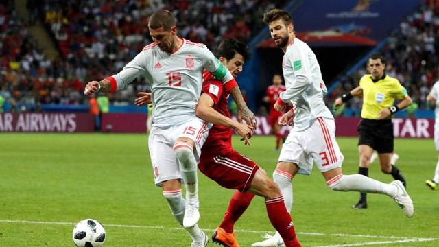 Asian Cup 2019: Muốn lật đổ Iran, tuyển Việt Nam hãy học hỏi từ chính đối thủ - Ảnh 4.