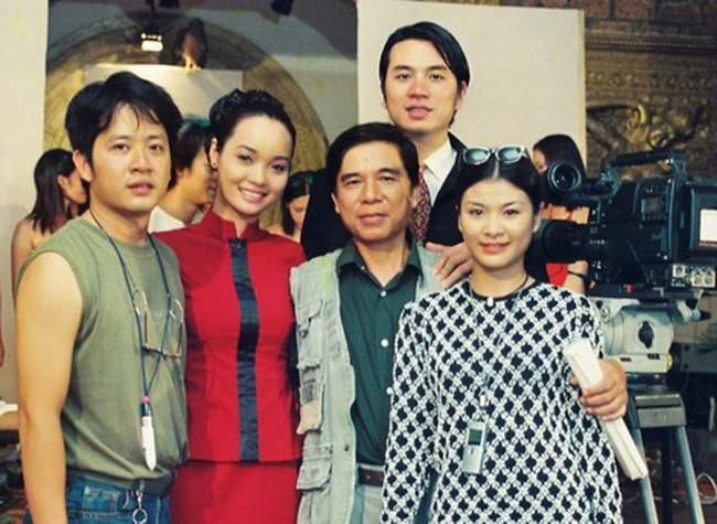 9 diễn viên chỉ cần xuất hiện trên phim Việt là khán giả linh cảm ngay chuyện chẳng lành - Ảnh 5.