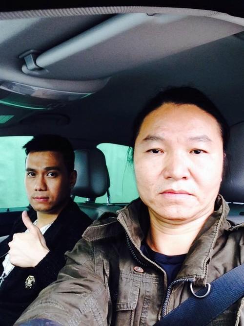 9 diễn viên chỉ cần xuất hiện trên phim Việt là khán giả linh cảm ngay chuyện chẳng lành - Ảnh 6.