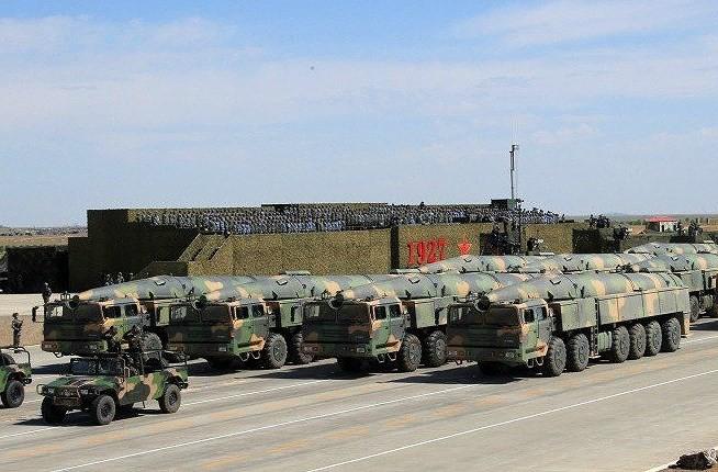 [ẢNH] Tên lửa đạn đạo sát thủ tàu sân bay Trung Quốc vừa triển khai nguy hiểm đến mức nào? - ảnh 9