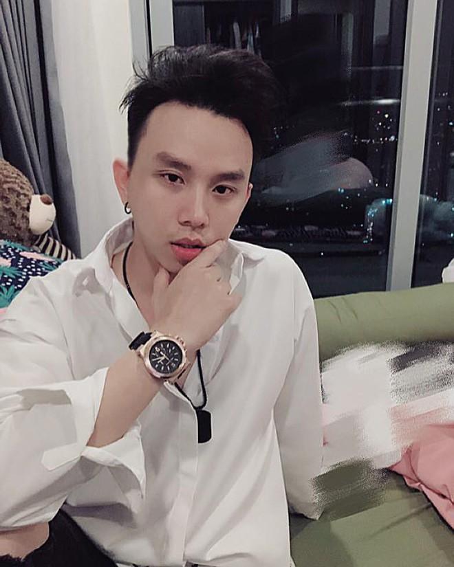 Em trai sành điệu, đang âm thầm tấn công showbiz của Sĩ Thanh - ảnh 9