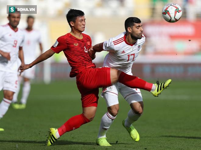 FIFA khen Việt Nam tươi sáng, sắc nét song chưa đủ tạo bất ngờ trước Iran - Ảnh 2.