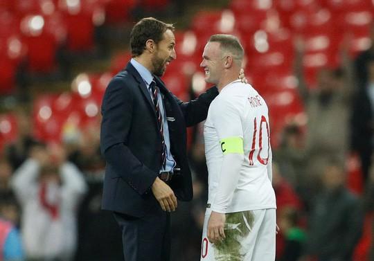 M.U bất ngờ muốn giành HLV Southgate với tuyển Anh - Ảnh 1.