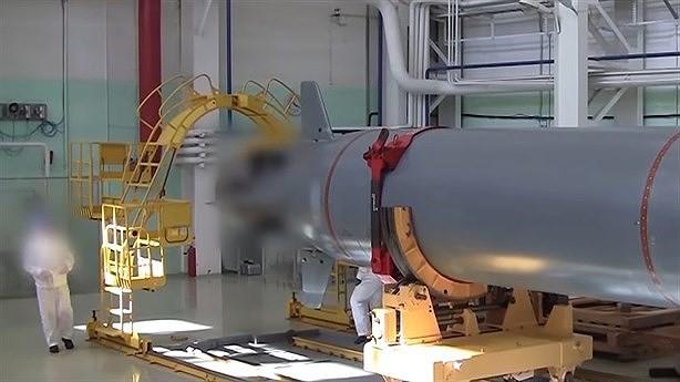 [ẢNH] NATO hốt hoảng khi Nga công bố số lượng ngư lôi hạt nhân Poseidon sắp trực chiến - Ảnh 6.