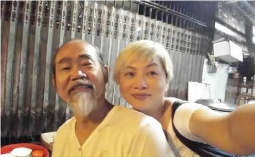 Nguyên Hoa: Lý Tiểu Long khâm phục, Hồng Kim Bảo mang ơn, tuổi 68 lay lắt sống nhờ trợ cấp - Ảnh 8.