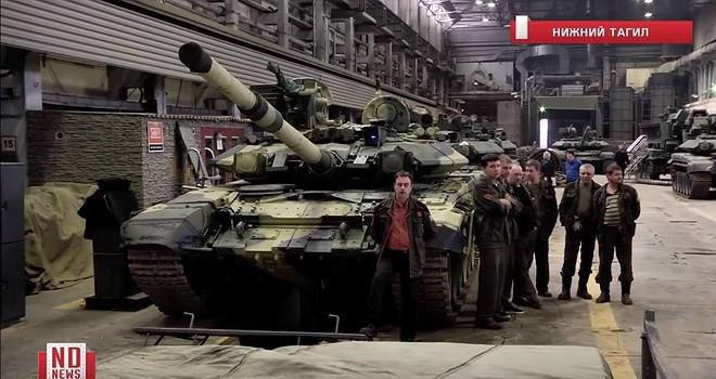 Lính tăng Việt Nam có thể mang súng gì lên cua mắt đỏ - xe tăng T-90S đời mới? - Ảnh 1.