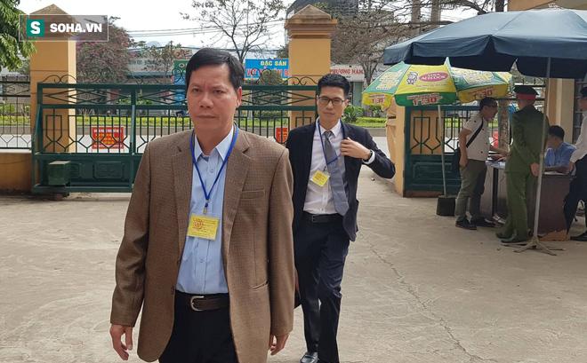 Vụ án chạy thận: Bị cáo Trương Quý Dương nói 'nỗi đau của tôi là nỗi đau của cả ngành y' - ảnh 1