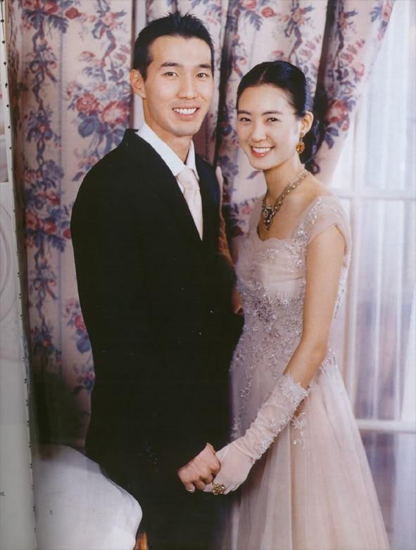 Bỏ hết tất cả để lên kết hôn sớm, loạt sao Hàn này vẫn có được hôn nhân viên mãn hết phần thiên hạ - Ảnh 1.