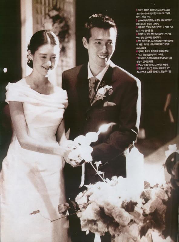Bỏ hết tất cả để lên kết hôn sớm, loạt sao Hàn này vẫn có được hôn nhân viên mãn hết phần thiên hạ - Ảnh 2.