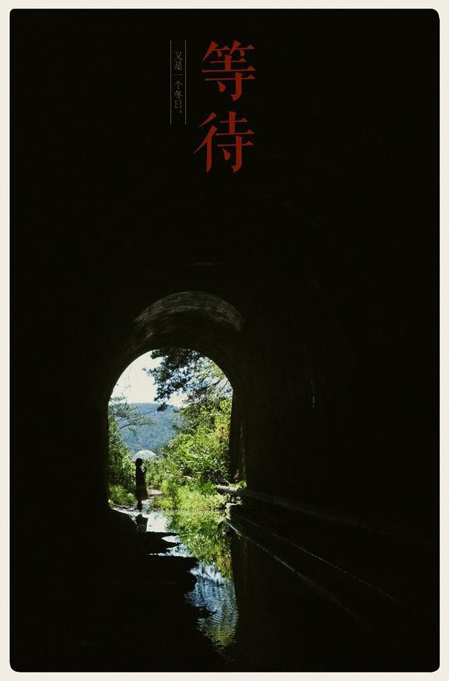 Đường hầm xe lửa Đà Lạt đẹp chẳng khác gì phim Em sẽ đến cùng cơn mưa được dân tình ầm ầm kéo đến check-in - ảnh 6
