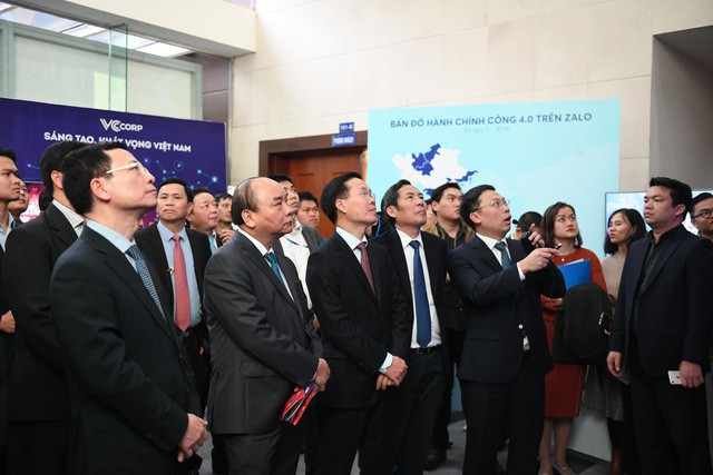 Thủ tướng đồng ý thí điểm sử dụng tài khoản viễn thông để thanh toán - Ảnh 1.