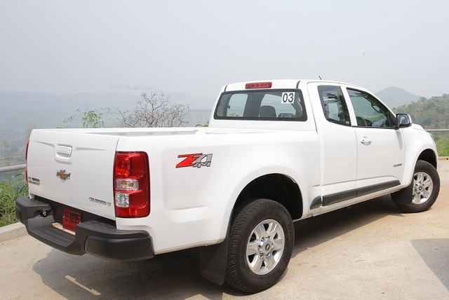 VinFast có thể làm xe bán tải nếu người Việt yêu thích, cạnh tranh Ford Ranger - Ảnh 4.