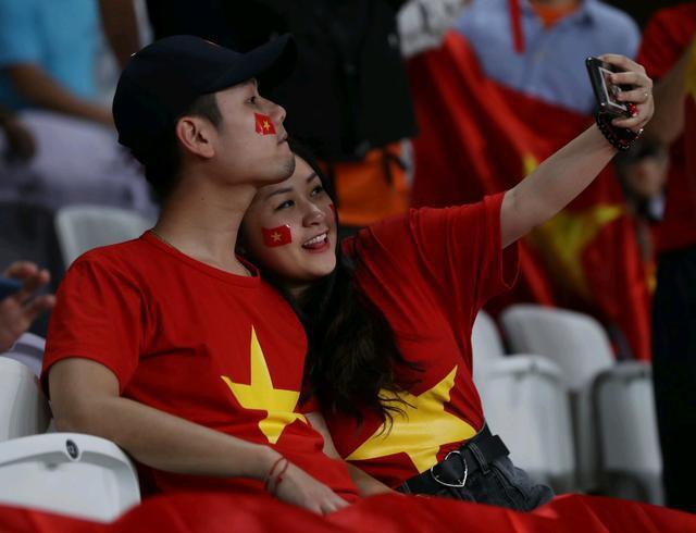Việt Nam chiến thắng, CĐV Trung Quốc mỉa mai: Biết ngay, ĐT nước ta chỉ giỏi bắt nạt mấy đội nhỏ - Ảnh 1.