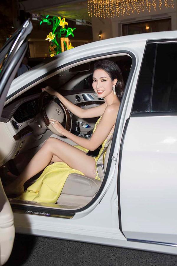 Cuộc sống giàu sang của mỹ nhân thi 7 lần mới đăng quang hoa hậu - Ảnh 7.