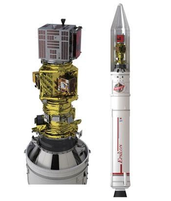 Ngày mai, vệ tinh made by Việt Nam sẽ được phóng vào không gian - Ảnh 1.