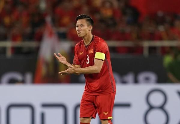Quế Ngọc Hải: Xứng danh Ramos Việt Nam - Ảnh 1.